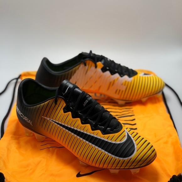 d9626e30eda5 Nike Shoes | Mercurial Vapor Xi Fg Cleats | Poshmark
